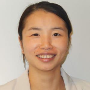 Financieel en fiscaalmedewerker Lulu Tang